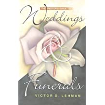 The Pastor's Guide to Weddings & Funerals