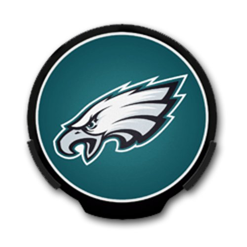 Philadelphia Eagles Rico Power Decal product image