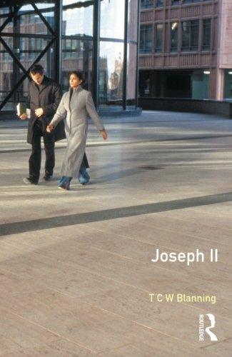 joseph ii - 5
