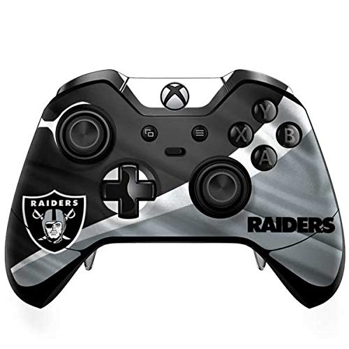 Top 10 best oakland raiders xbox one controller skin: Which is the best one in 2019?