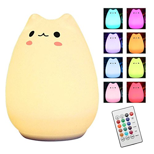 Cat Led Light Toy