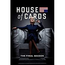 House of Cards - Season 06