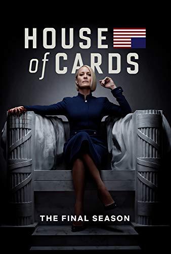 House of Cards - Season 06