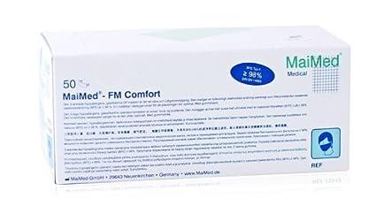 maimed FM Comfort Protector Bucal con goma elástica.