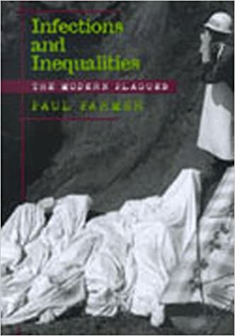 image for Infections and Inequalities: The Modern Plagues, Updated Edition With a New Preface