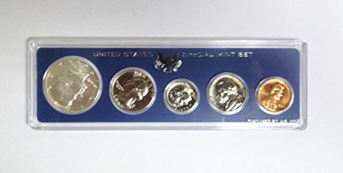 1966 S Special Mint Set (Us Franklin Mint)