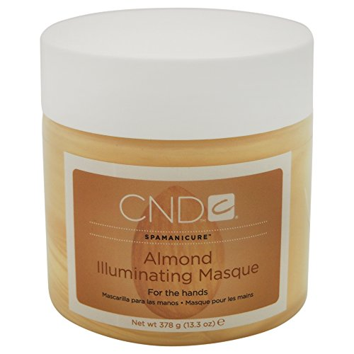 Creative Nail Design Almond Illuminating Masque, 13.3 fl....