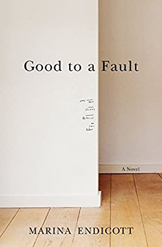 book cover of Good to a Fault