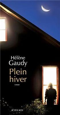 Plein hiver par Gaudy