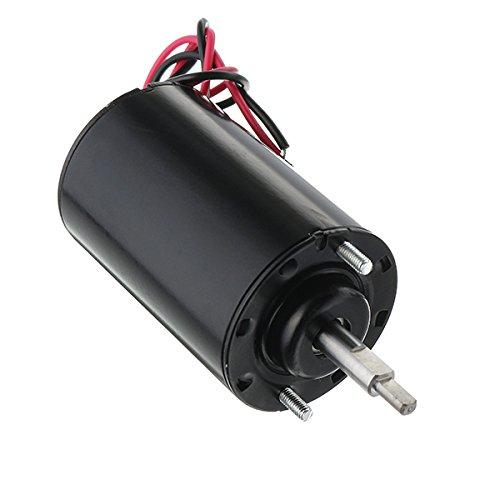 LEEPRA 12V-24V 36W Mini Wind Turbine Generator Permanent Magnet Motor with Gear
