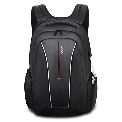 trolley backpack laptop - 3