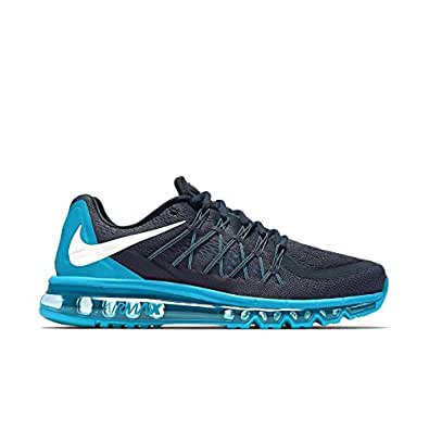 Amazon.com | Nike Air Max 2015 Sz 13 Mens Running Shoes