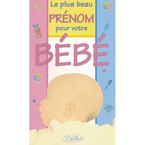 Le Prenom [Pdf/ePub] eBook