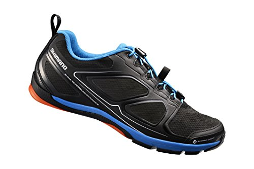 Shimano 2017 Men's Recreational Cycling Shoes SH CT71L
