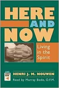 Henri nouwen books free download