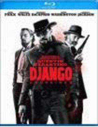 Blu-ray : Django Unchained (Blu-ray)