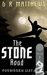 The Stone Road (The Forbidden List) (Volume 1)
