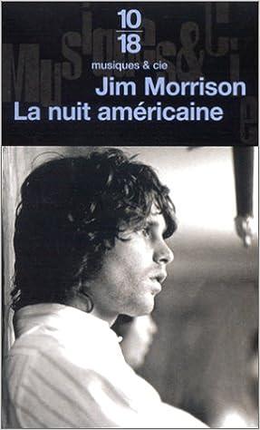 Lire en ligne La Nuit américaine epub, pdf