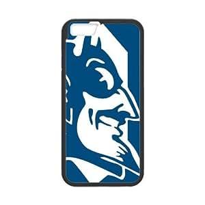 Onshop Custom Duke Blue Devils Printed on Phone Case Laser Technology for iPhone 6 4.7 Inch