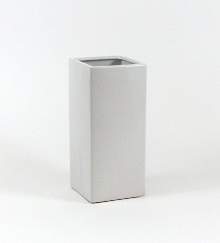 WGV Squared Ceramic Vase 5