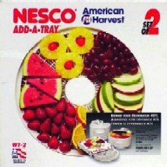 Nesco American Harvest Add-A-Tray for FD-35 - WT-2