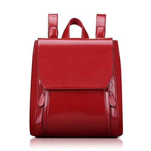 Tongling Borse Tracolla Rosso Borsa Elegante A E Donna Borsetta Mxl Per rqwr6BZ