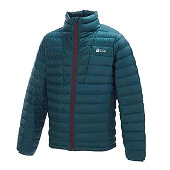Sierra Designs Men's Sierra DriDown Jacket, 800 Fill ...