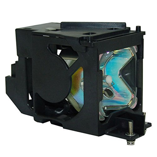 【即納】 SpArc [並行輸入品] Platinum Panasonic PT-LC75 Projector Projector Replacement Replacement Lamp with Housing [並行輸入品] B078G98BC8, カンラグン:4f18ca6b --- diceanalytics.pk