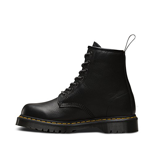 M martens 13 Uomo Nera Boots 7 Ns Eye Uk Us 12 Pelle 7b10 Dr In Antiscivolo 7AdqwA6
