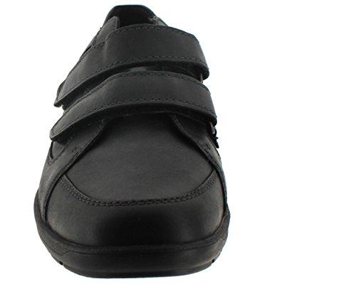 uomo blank Sneaker Mephisto uomo Nero uomo Nero Sneaker blank Sneaker Mephisto Mephisto cnWHCvy1