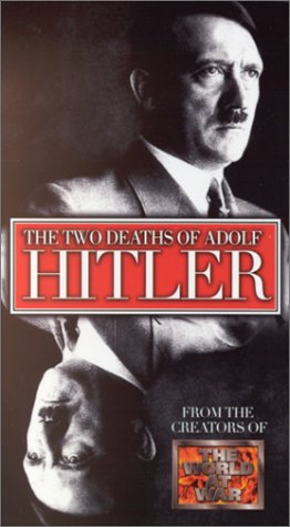 UPC 026359170034, The Two Deaths of Adolf Hitler [VHS]