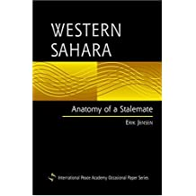 Western Sahara: Anatomy Of A Stalemate