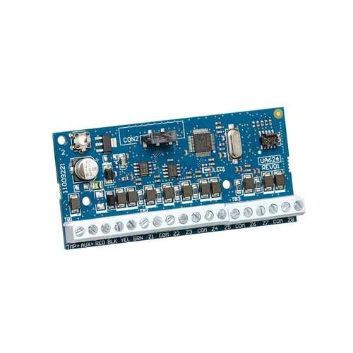 (DSC Security Alarm System - HSM2108 PowerSeries Neo 8 Hardwire Zone Expander)