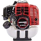 Motor 32,6cc PLUS M340PS, 2 tempos, p/roçadeiras, sem acoplamento