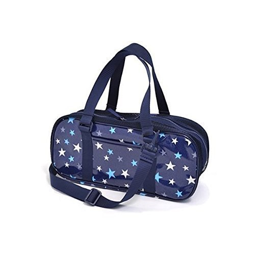 Kids paint bag rated on style N2105000 made by Japan navy blue brilliant star (bag only) (japan import) by COLORFUL CANDY STYLE