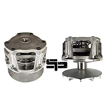Image of Clutches NEW OEM REPLACEMENT PRIMARY DRIVE CLUTCH Complete POLARIS RZR 800 S 2011-2014