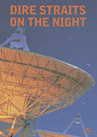 Dire Straits On The Night [Alemania] [DVD]: Amazon.es: Dire ...