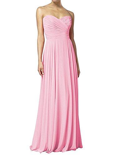 50s strapless dress - 8
