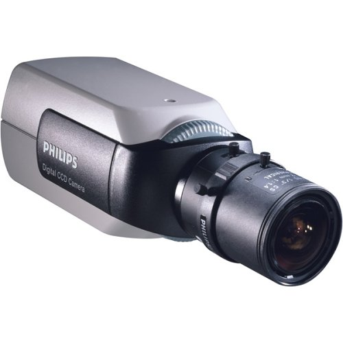 Bosch LTC 0435-28W Dinion Color Camera