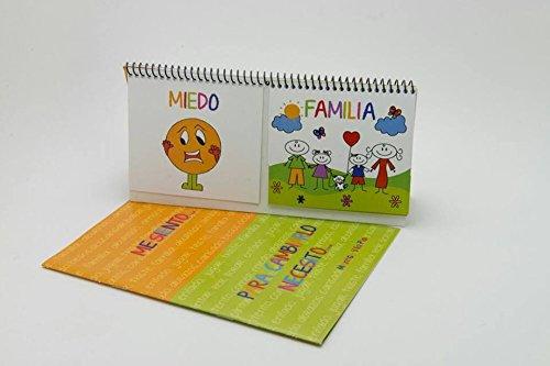 Calendario de Emociones Infantil Montse Vila