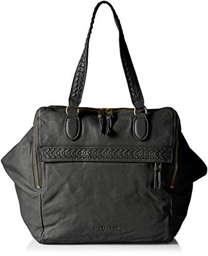 Liebeskind Kayla Icon Tote Bag - Black - One Size