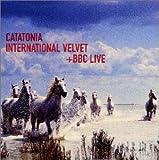 インターナショナル・ヴェルヴェット+BBC LIVE