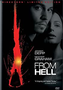 From Hell (Widescreen Directors' Limited Edition) (2 Discs) [Import]