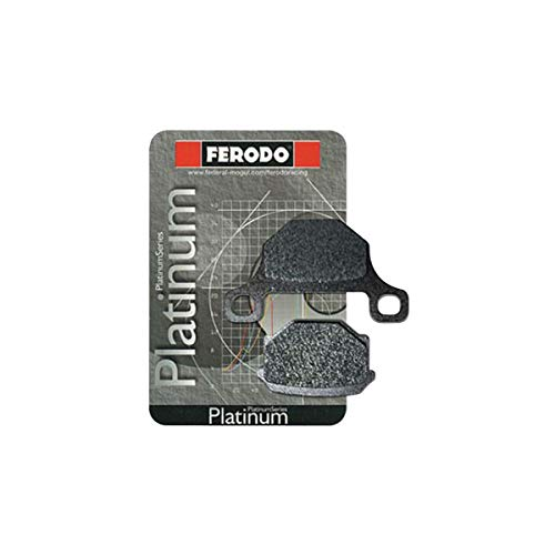 Ferodo brake pads fdb2144p Platinum Road (Brake Pads Moto)/Brake Pads fdb2144p Platinum Road (Motorcycle Brake Pads):