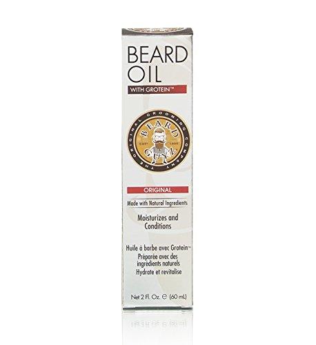Beard Guyz Beard Oil, 2 Ounce ( Pack May Vary )