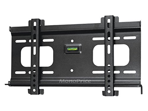 Low-Profile Tilting HDTV Wall Mount Bracket (Max 165 lbs, 23~37