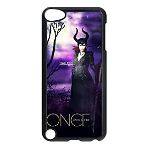 Once Upon a Time Case for Ipod Touch 5,diy Once Upon a Time case