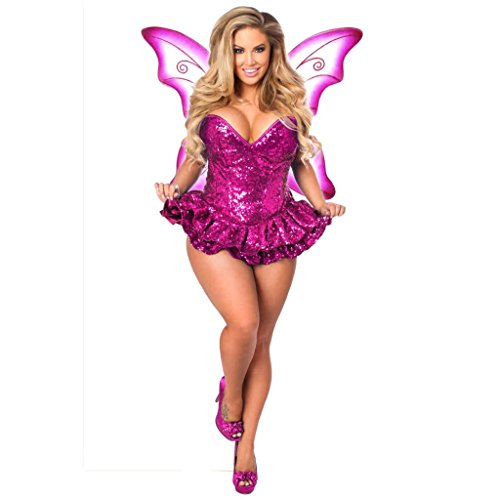 Fairy Fairy Queen Purple Queen nq8URa