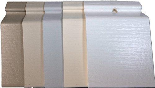 Skirting Color Sample Pack