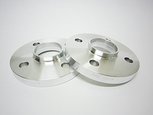Centric Spacers Adapters Thickness 4x100mm product image